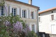 The School House,Walk to Aubeterre,Shops,Restaurants, Charente, Poitou-Charentes