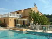 Villa in 40 Acres with Magnificent Views, Pyrénées-Orientales, Languedoc-Roussillon