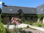 Lillyrose Cottage - Lovely Stone Cottage, Morbihan, Bretagne