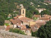 Grimaud, Close to St.Tropez, Village House