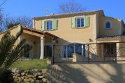 4 Bedroom Villa within Walking Distance to Uzès, Gard, Languedoc-Roussillon