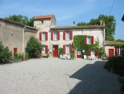 Character Cottage within Ancient Wine Domain, Aude, Languedoc-Roussillon