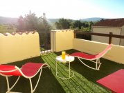 Beautiful House with Terraces in Cathares Village