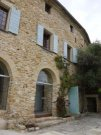 House Near the Listed City of Uzes and Pont du Gard, Gard, Languedoc-Roussillon