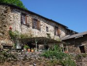 La Boheme is a Renovated 300 Year Old Stone Cottage