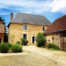 Charming Village Manoir In Six Acres