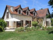 Luxury House for Winter Rental Only, Dordogne, Aquitaine