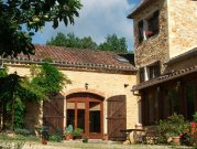 Comfort and Calm in Secluded Rural Setting, Lot, Midi-Pyrénées