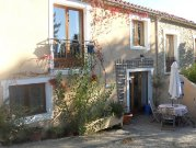 Lovely Old Farmhouse Close to Mirepoix, Aude, Languedoc-Roussillon