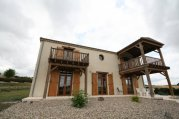 Stunning Modern Villa on the Outskirts of Village, Dordogne, Aquitaine