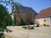 Charming Village Manoir In Six Acres, Sarthe, Pays de la Loire
