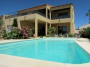 Luxury Modern Villa with Stunning Sea/Mountain Views