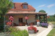 La Laiterie is a Wonderful Open Plan Cottage, Lot-et-Garonne, Aquitaine