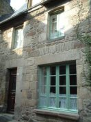 Charming 500 Year Old Terraced Cottage in Dinan, Côtes-d'Armor, Bretagne