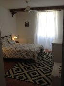 2nd King Double bedroom