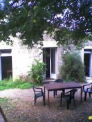 Renovated Vignerons Cottage In Pretty Village, Dordogne, Nouvelle-Aquitaine