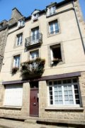 Apartment in Medieval Centre of Dinan, Côtes-d'Armor, Bretagne