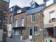 Delightful Cottage In Picturesque Village, Orne, Basse-Normandie