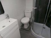 Second en-suite 'bijou' shower