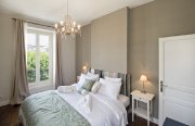 Grimaldi - Luxury 3 bed apt with centralAC & Heating