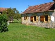 La Petite Grange - 200 Year Old Perigordine Barn