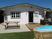 Stunning Brand New Chalet close to Pezenas