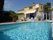 Tastefully Refurbished Villa in Charming Marseillan