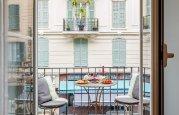 L'Olive Noir - Stunning Designer Honeymoon Studio