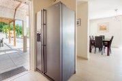 Large fridge & freezer