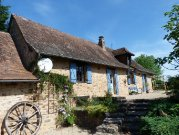 Stunning Perigord Farmhouse in Peaceful Location