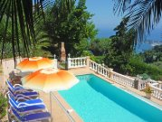 "Apartment ""Song"" Sleeps from 2 to 6, Sea View & Pool, Alpes-Maritimes, Provence-Alpes-Côte d'Azur"