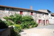 La Maison de Constance in Chantelle (Allier 03), Allier, Auvergne