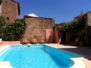Tasteful Spacious House with Pool in South of France, Hérault, Languedoc-Roussillon
