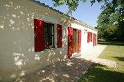Rural House in Hamlet near Carcans, Gironde