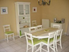 The Vine House - Spacious 3 Bedroom Gîte