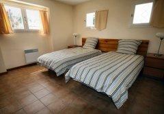 Le Lot bedroom