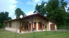 Charming Landaise-Style House