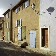 Renovated Medieval House at foot of Mt St Victoire
