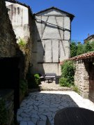 Maison Fleurie - Peaceful Gîte In Saint Antonin