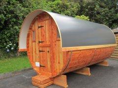 Scandinavian Sauna