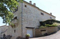 Stunning House with Panaramic Views, over Vineyards