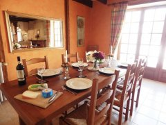 Maison Poirier - 3 Bedroom Cottage
