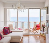 Ruby - Sea View Apt on Promenade des Anglais