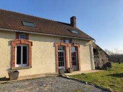 Lilac Cottage