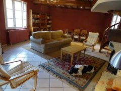 Charming House near to the Aude River