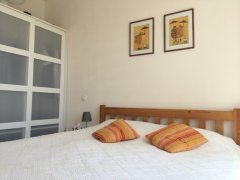 Warm and Friendly Modern 3 bedroomed Villa