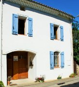 3 Bedroom House in Ariège Hamlet