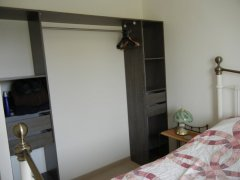 Built in wardrobe in bedroom 2