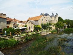 Sunrise Cottage, close to Verteuil-sur-Charente