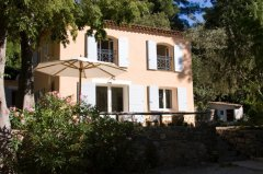 Comfortable Family House Aix en Provence